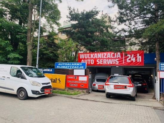 Garrison Auto Serwis Kraków