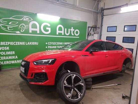 AG AUTO Serwis Wrocław