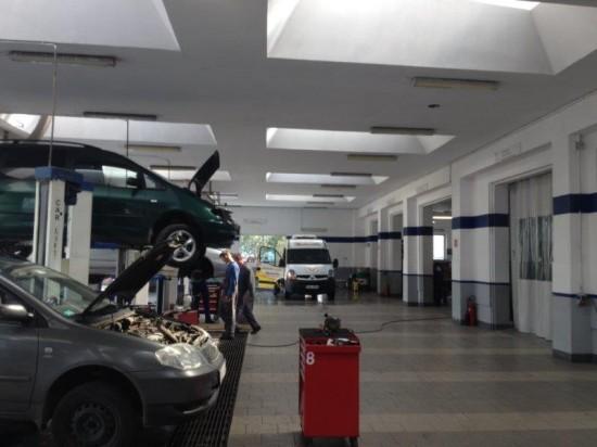 Bosch Service Syguła Łódź