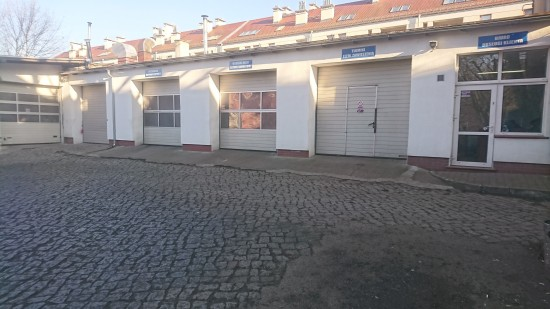 MEDCARS Szczecin