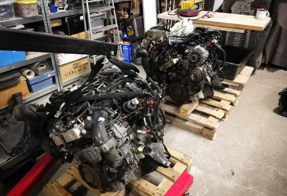 Z dwóch silników ma powstać jeden działający Działamy!