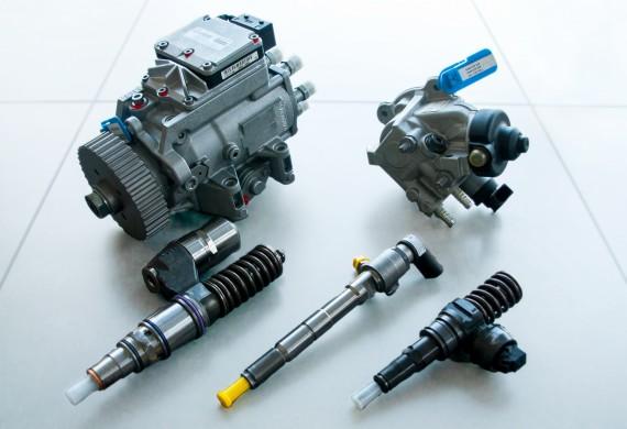 W Wulkan Bosch Diesel Service przeprowadzamy weryfikacje oraz naprawę pomp wtryskowych, wtryskiwaczy i pompowtryskiwaczy
