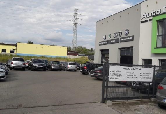 Zapraszamy na naszą stronę www.autoelektronika.com.pl