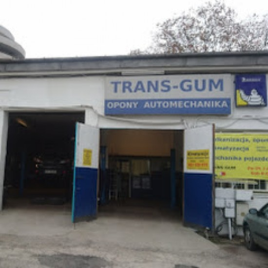 TRANS-GUM Świerk Sp.J Kraków