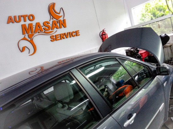 Auto MASAN Service Poznań