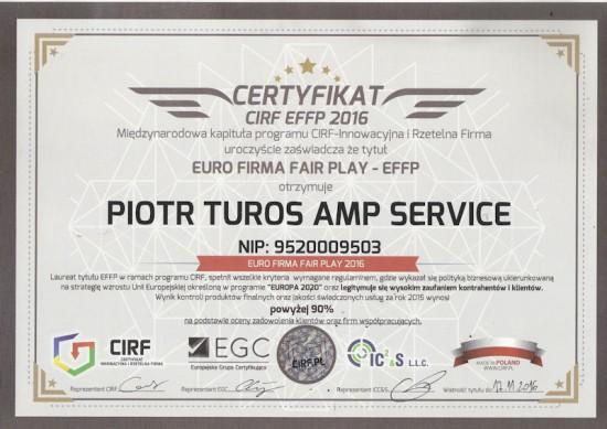 AMP-SERVICE Warszawa