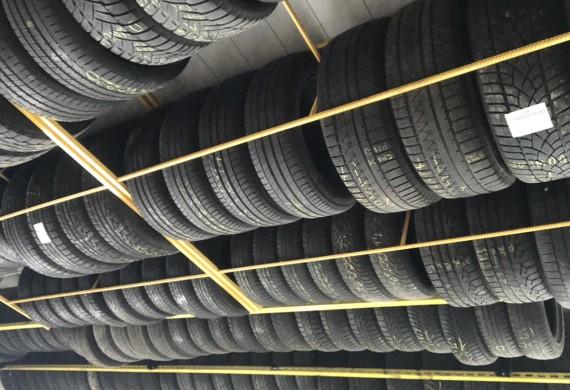 Opony nowe i używane  Warsztat samochodowy PIT-STOP Słubice, Mechanika, Elektryka, Spawanie, Wulkanizacja