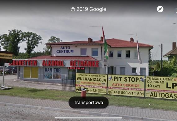 Warsztat samochodowy PIT-STOP Słubice, Mechanika, Elektryka, Spawanie, Wulkanizacja