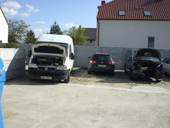 Bezpieczny parking to podstawa