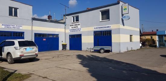 Autoserwis Zakład Mechaniki Pojazdowej Feluś Dąbrowa Górnicza
