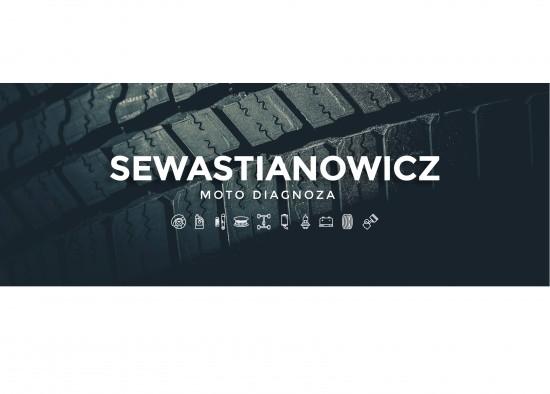 MOTO-DIAGNOZA Sewastianowicz Głogów