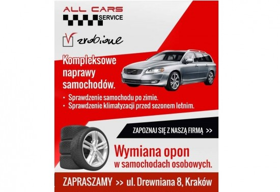 All Cars Service Kraków