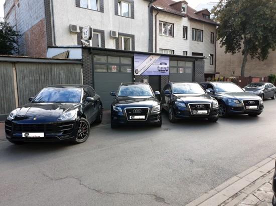 Serwis Auto-Rama Skrzynie Biegów i Turbosprężarki Warszawa