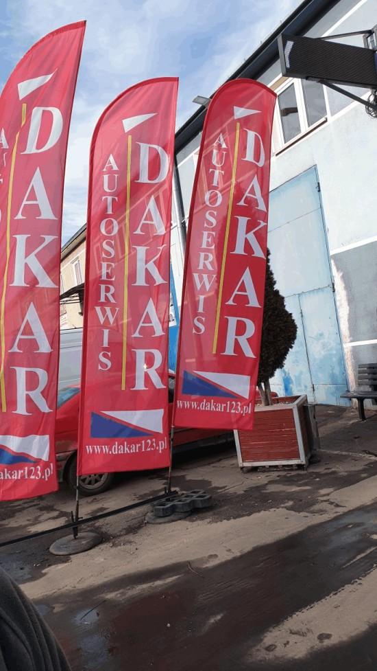 DAKAR Autoserwis Lublin