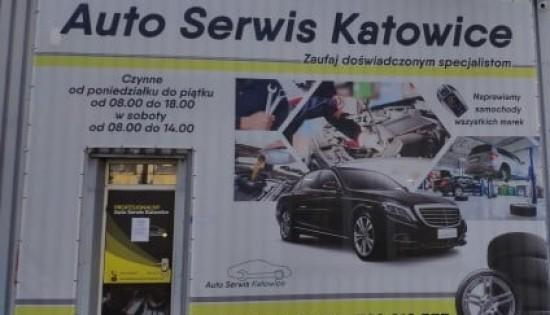 Auto Serwis Katowice