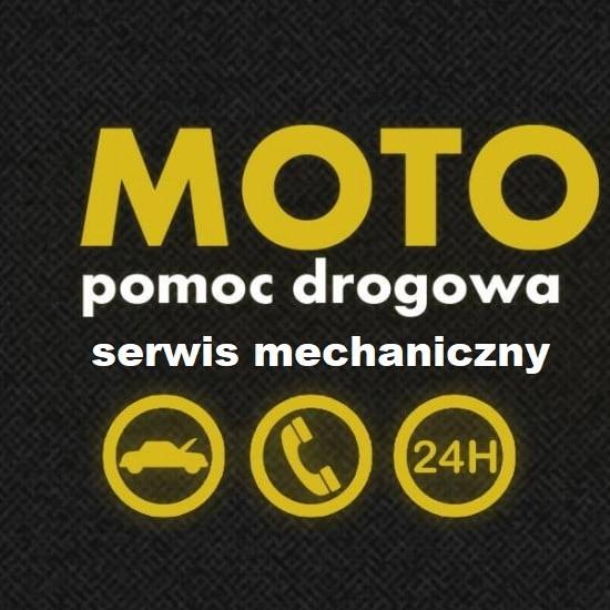 MOTOHOL warsztat mechaniczny Katowice