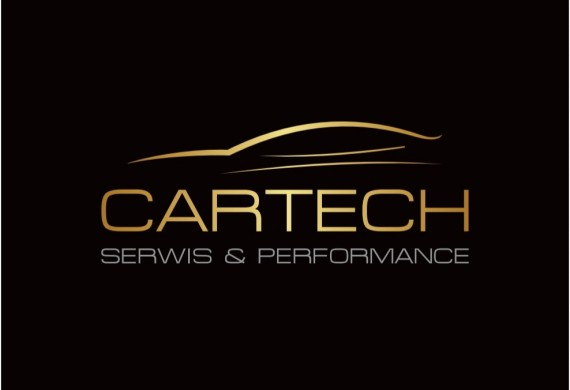Logo Cartech serwis & performance
