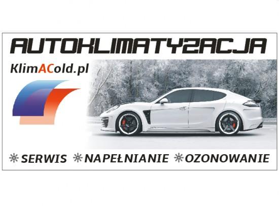 KLIMACOLD - Auto klimatyzacja Jaworzno