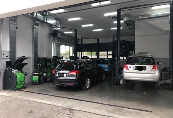 Rocar Bosch Car Serwis