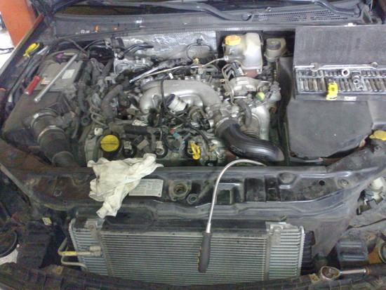 vectra c 3,0diesel