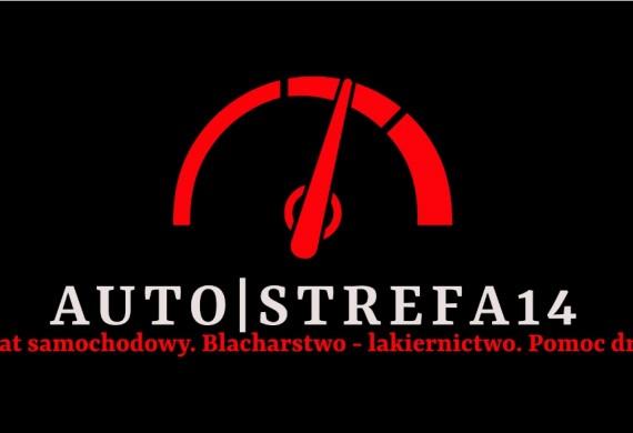 Rozpoczynając nową erę w strefie-Auto, przedstawiamy Państwu nowe logo naszej firmy. Zapraszamy do współpracy.