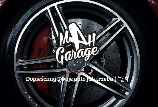 M4H Garage Zielona Góra