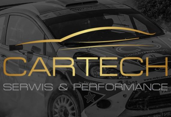 Cartech serwis & performance