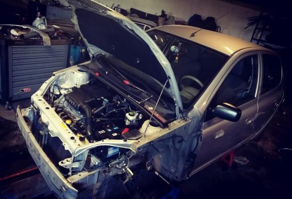 Kuźnia Mechanika Toyota