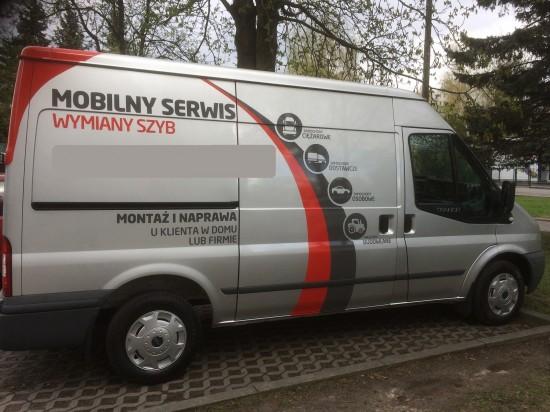 WymianaSzyb - serwis mobilny Katowice