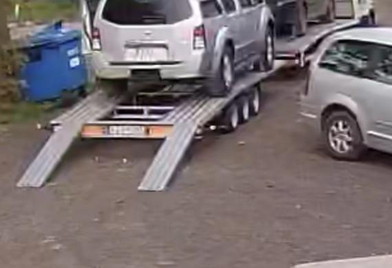 Przywieziemy Twoje auta z poza granicy kraju jednym transportem