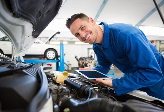 Diagnostyka samochodowa wszystkich modeli i marek samochodów osobowych i dostawczych
