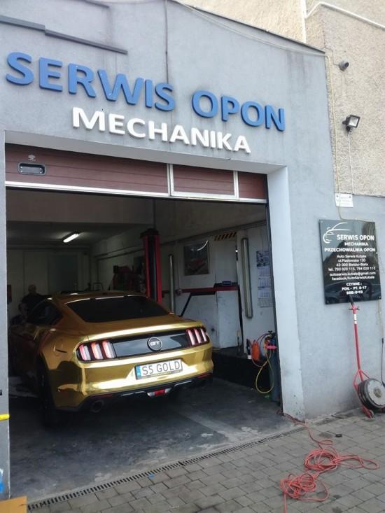Auto Serwis Kubala Bielsko-Biała