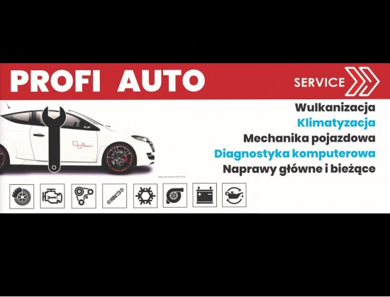 PROFI AUTO Sp.z.o.o Wrocław