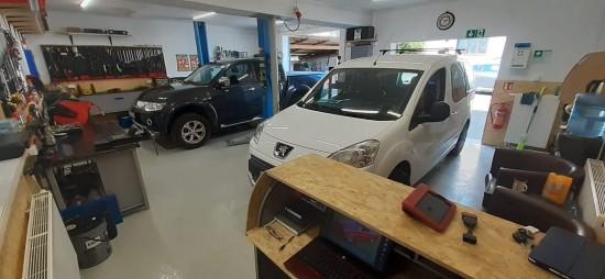 Warsztat Auto Fix Suchy Las