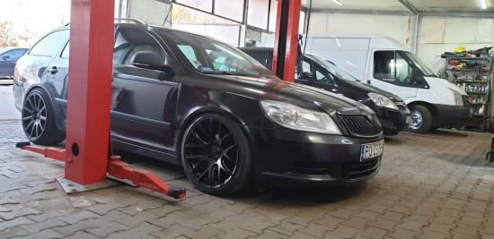 AB-CARS Poznań