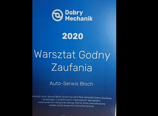 Auto-Serwis Błoch Łódź