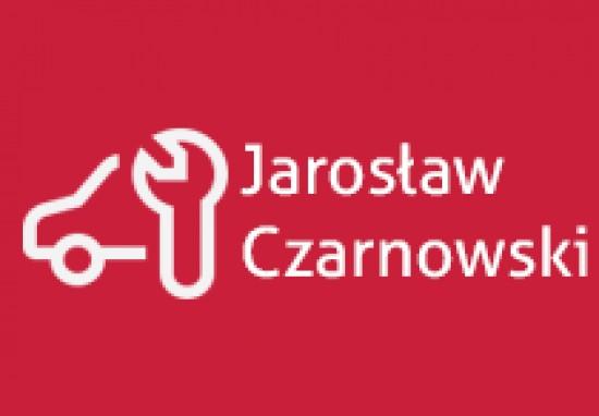 Jarosław Czarnowski REGENERACJA FILTRÓW DPF-FAP Chojnice