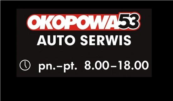 OKOPOWA53 | AUTO SERWIS Warszawa