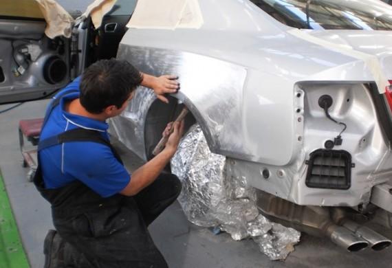 Naprawy powypadkowe i likwidacja szkód. Współpraca ze wszystkimi ubezpieczalniami. Powierzając nam swoje auto zyskujesz pewność, że Twój samochód powróci do stanu sprzed wypadku.
