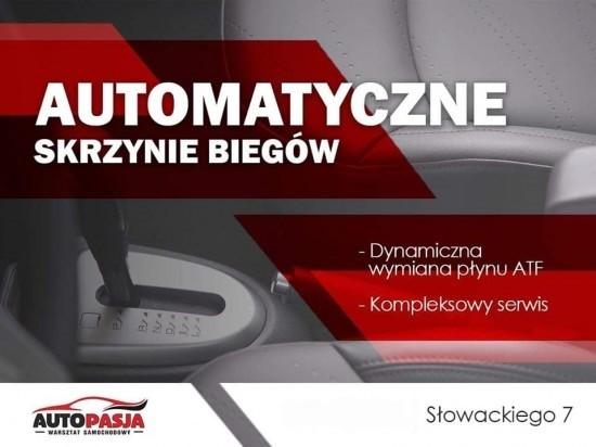 AUTO PASJA- Automatyczne skrzynie biegów, Silniki, Mechanika Płock