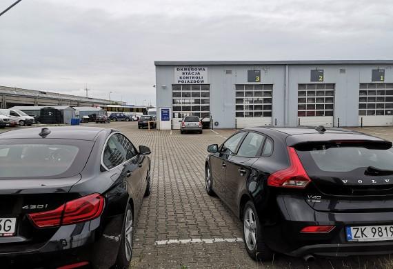 U nas można nie tylko naprawić samochód ale również wykonać badanie rejestracyjne każdego pojazdu