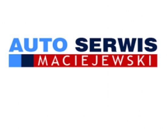 Auto Serwis Maciejewski mechanika, elektromechanika     Toruń