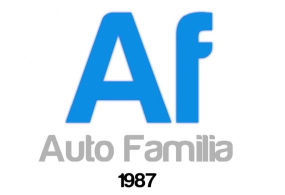 Logo Af w nowej odsłonie