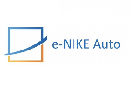 e-NIKE Auto Warszawa