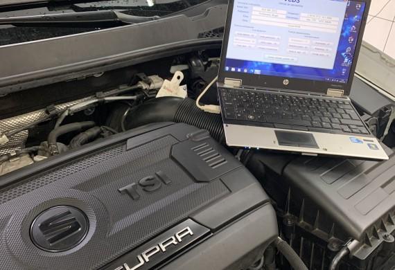 """Działamy w pełnym zakresie mechaniki samochodów osobowych i dostawczych wszystkich marek, a także rozwiązujemy problemy z elektryką. Posiadamy profesjonalny sprzęt diagnostyczny do najpopularniejszych grup pojazdów: -VW/Audi/Seat/Skoda - VCDS -Renault - Can-Clip -Citroen/Peugeot - Diagbox -Kia/Hyundai - GDS -BMW/Mini - Bimcom A także Delphi i Xtool do pozostałych marek z najnowszymi aktualizacjami do 2020 roku. Masz problem i potrzebujesz fachowca który pomoże go rozwiązać? Zadzwoń i umów się na wizytę. Serdecznie zapraszamy"""""""