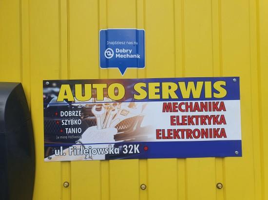 AUTO SERWIS Lublin
