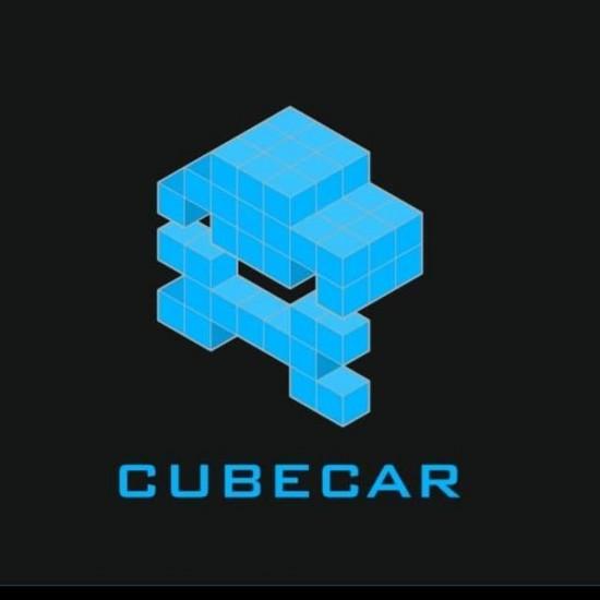 CubeCar Kraków