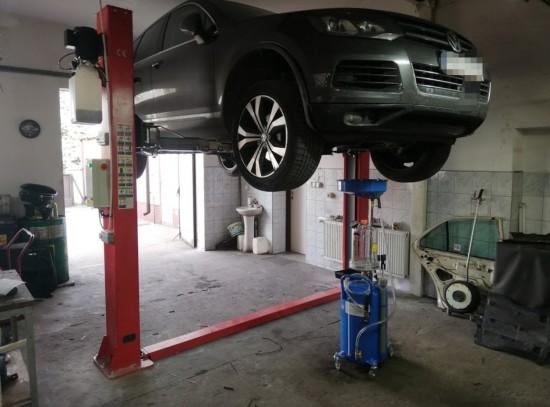 GraGal Mechanika i Autogaz Poznań