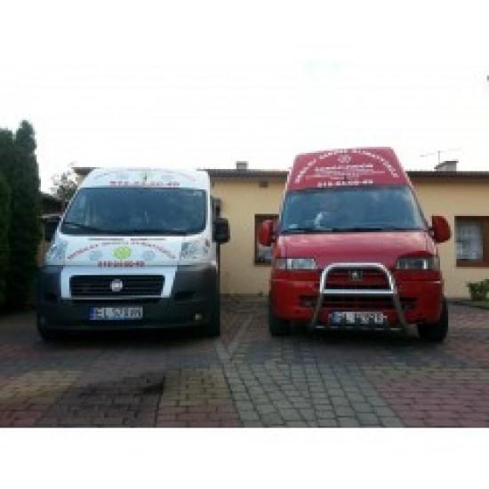 Mobilny Serwis Klimatyzacji Łódź