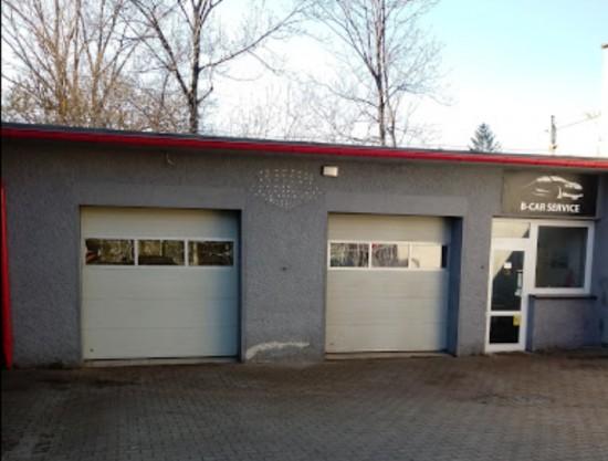 B-CAR SERVICE Krzysztof Borówka Bielsko-Biała